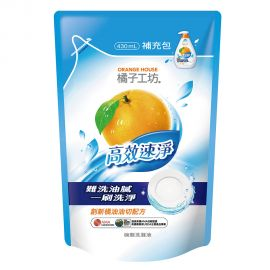 Orange House Efficient Dish Washing Refill