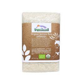 Pureland Organic Jasmine Rice
